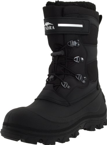 Tundra Men's Toronto Boot,Black,12 M