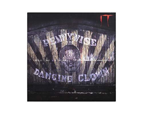NECA IT Figura articulada Pennywise Dancing Clown, Multicolor (45470) 6