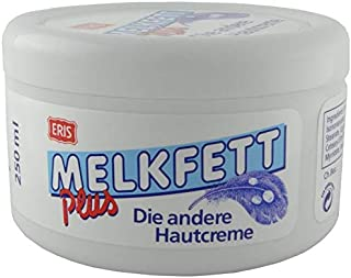 Melkfett Plus Eris 4 x 250 ml Hautcreme