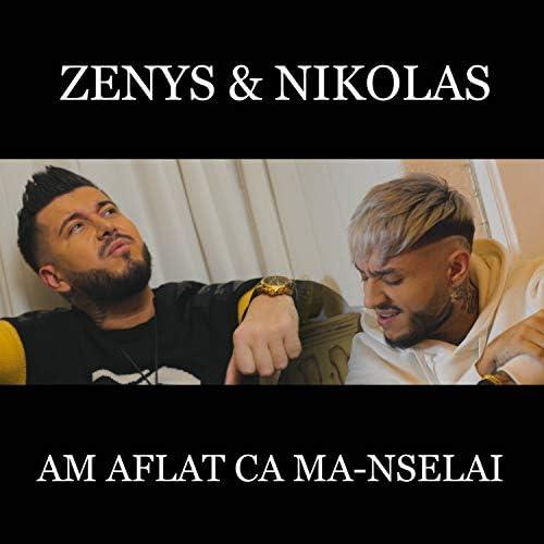 ZENYS & Nikolas
