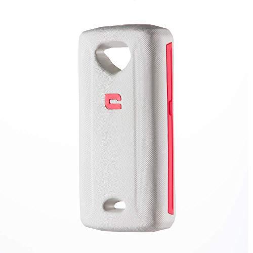 CROSSCALL Coque Flottante pour Core-X3 Gris/Rouge