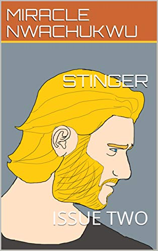Stinger: ISSUE TWO (English Edition)