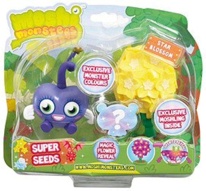 Moshi Monsters Super Seeds - Luvli