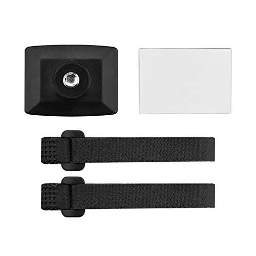 Hunpta @ Verlängerung Kamera Halterung Set für DJI Mavic Mavic Air 2/ Mini 2, Drohne Action Kamera Halter mit 1/4 Schraubenloch Erweiterungs Zubehör Kompatible mit für DJI Mavic Mini 2
