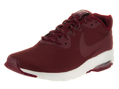Nike Air Max Motion Lw Se, Zapatillas de Gimnasia para Hombre, Rojo (Team Red/Team Red/Phantom), 40.5 EU
