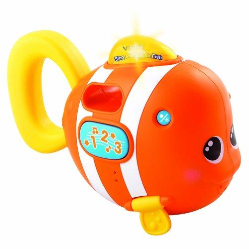 Sing and Splash Fish