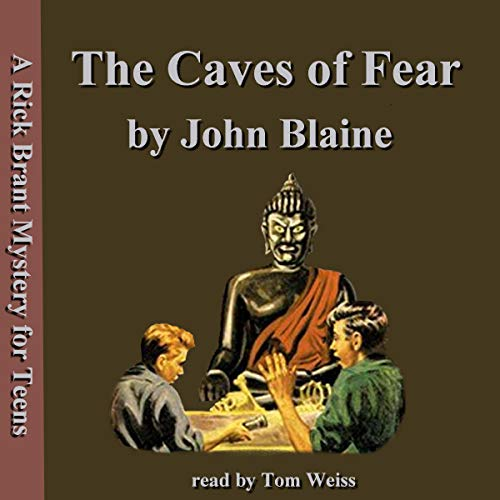 The Caves of Fear cover art