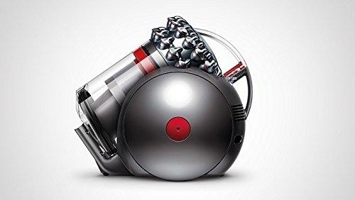 Dyson Cinetic Big Ball Absolute Aspirapolvere a