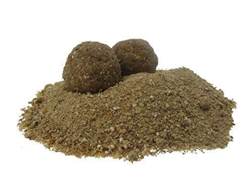 CommonBaits GRUNDFUTTER 20Kg Groundbait Methodmix Stickmix