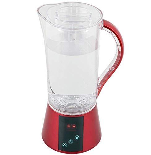 CEXTT Botella de Agua del generador de hidrógeno: generador