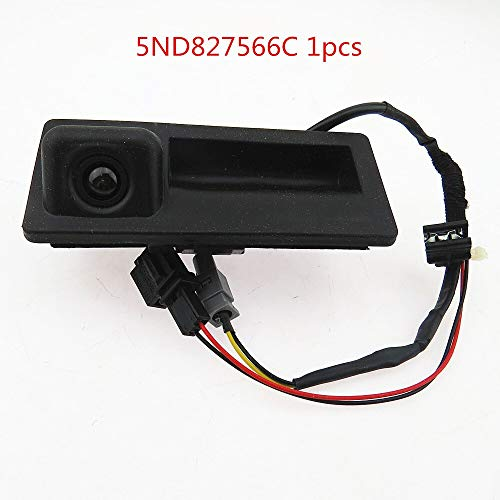 RCD510 RNS510 RNS310 RGB Parkplatz-Rückfahrkamera für Tiguan A4 S4 A5 A6 S6 A7 Q5 5N0827566C 5ND 827 566C