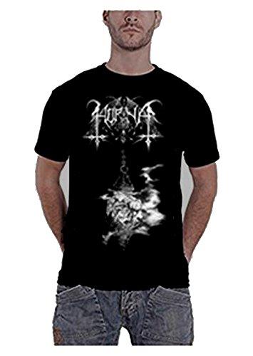 HORNA - Vihan Tie T-Shirt S