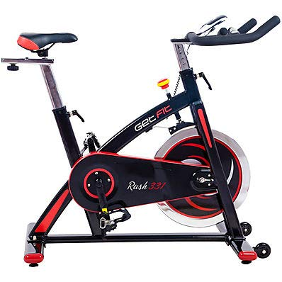 Spinbike Rush 331 Get Fit