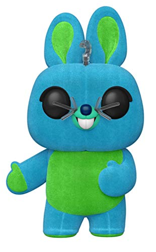 EPHIIONIY Disney Pixar Toy Story 4 Funko Pop! Disney Bunny 532 - Figura de vinilo
