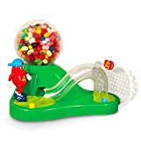 Jelly Belly, Mr. Jelly Belly Football Jelly Beans Candy Dispenser - Pack of 1