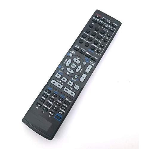 Ochoos Ersatz-Fernbedienung für Pioneer AXD7622 AXD7620 VSX-821 VSX-826 VSX-521 AV-Receiver