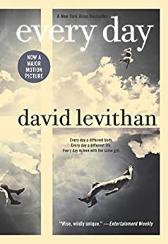 Every Day by [David Levithan]