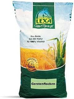 Lexa Gerstenflocken-25 kg Sack