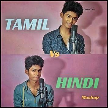 Hindi Vs Tamil MashUp