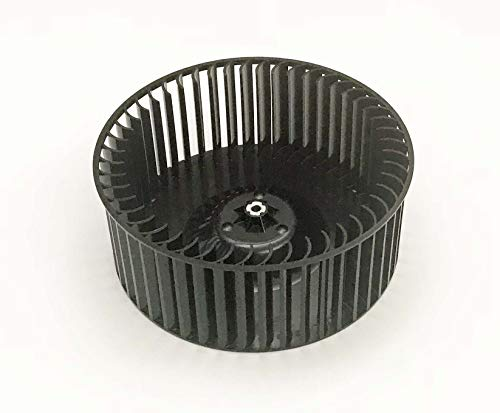 OEM Danby Dehumidifier Blower Fan Centrifugal Wheel For ADR50A2, ADR50A2G, ADR70A1C, ADR70A2C, ADR70A2G