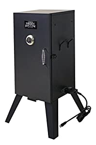 Smoke Hollow 26142E 26-Inch Electric Smoker with Adjustable Temperature Control by fabulous Smoke Hollow