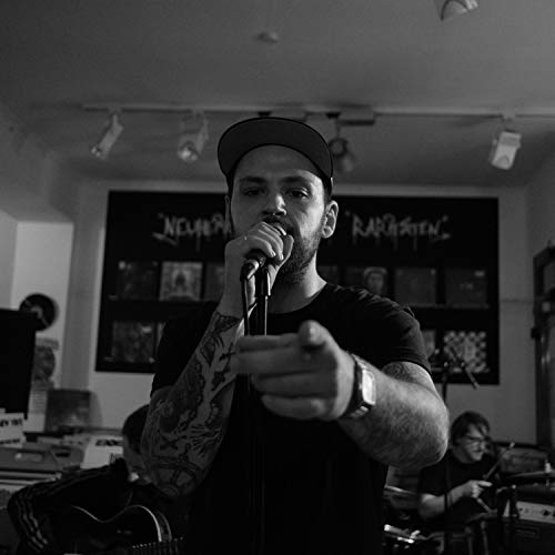 Oaktree Sons Live @ Heaven Rawkt Sessions [Explicit]
