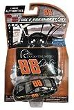 NASCAR 2017 Authentics Wave 9 Dale Earnhardt JR #88 Axalta Ducks Unlimited Paint Scheme 1/64 Scale Diecast Lionel Authentics Edition with Bonus Magnet Collectors Card