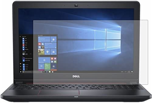 PcProfessional Screen Protector OFFicial site Free Shipping New Set of Dell 15 for 2 inspiron