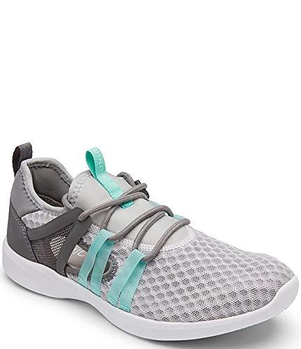 [バイオニック] シューズ 26.0 cm スニーカー Adore Neoprene Knit Sneakers Grey レディース [並行輸入品]