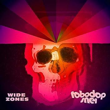 Wide Zones