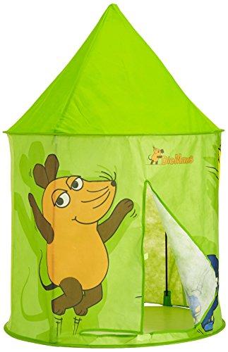 Royalbeach–Tenda per Bambini Pop-Up Bambino casa Il Mouse, 15482