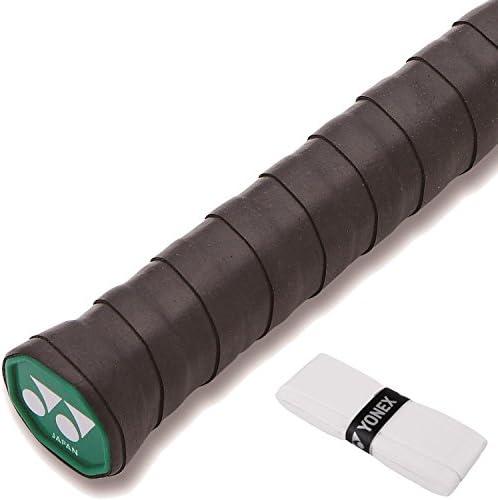 YONEX Super GRAP Racquet Overgrip 15 Pack Tennis Badminton Squash Black product image