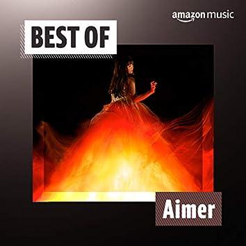 Best of Aimer