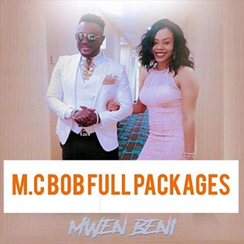 M.C Bob Full Packages