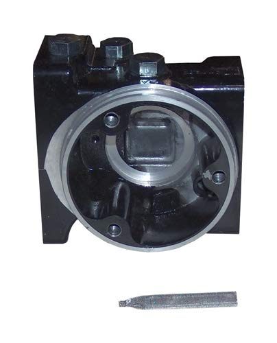 Affordable Professional Parts Warehouse Meyer 15980 Base & Strainer Assembly for E58H, E68, E78 & E8...
