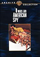 I Was an American Spy [DVD] [Import]