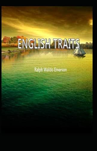 English traits illustrated Edition