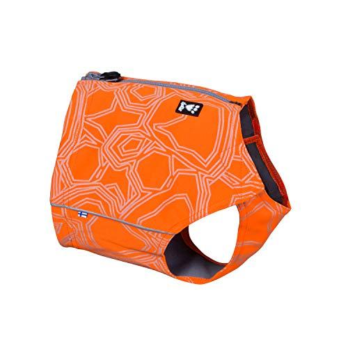 Hurtta Gilet de Chasse pour Chien Orange XL