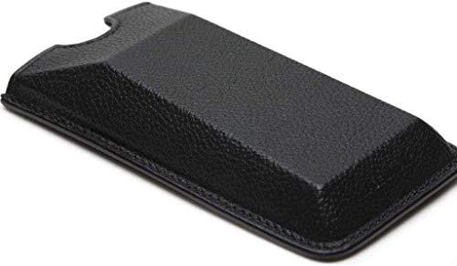 Punkt. MP01 LCASE Schutzhülle für MP01, schwarz, CASELMPBLNP000