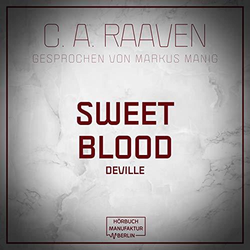 Sweet Blood Titelbild