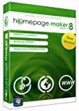 Homepage Maker 8 Express -