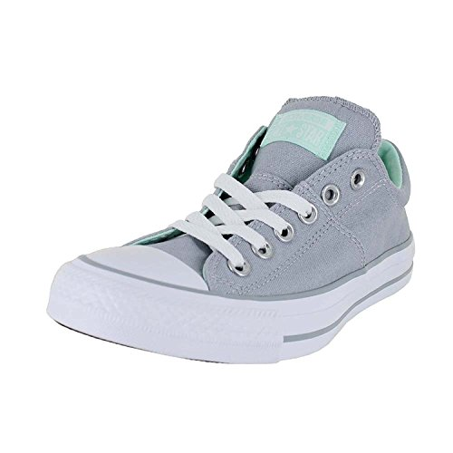 Converse Womens All Star Madison Grey Mint Size 6