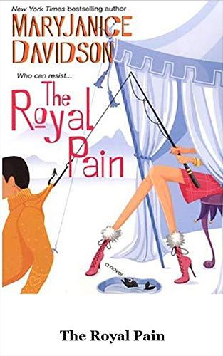 The Royal Pain (Royal Series Book 2) (English Edition)