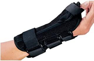 ProCare ComfortFORM Wrist w/Abducted Thumb - Right - Medium