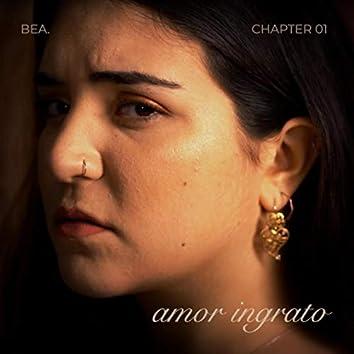Amor Ingrato (feat. Ro Maiti)