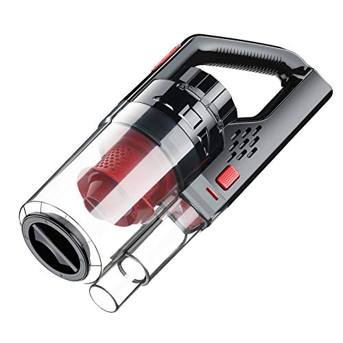 Affordable Zcm Vacuum Cleaner Car Vacuum Cleaner Wet Dry Dual Use Wired Household Portable Handheld ...