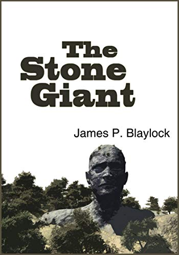 The Stone Giant (The Balumnia Trilogy Book 3) (English Edition)