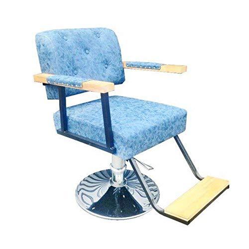 Cadeira de Barbeiro Hidráulica Retro Pelegrin Pel-1040