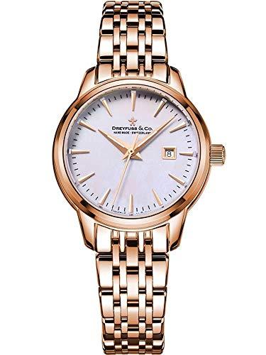 Orologio Da Donna - Dreyfuss DLB00129/41