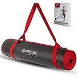 arteesol Yogamatte, Pilates-Matten, TPE-Workout.